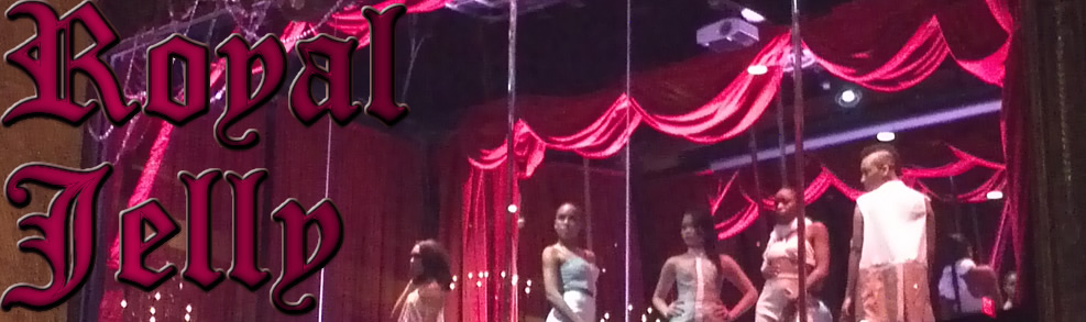 Models on mirrored infinity stage