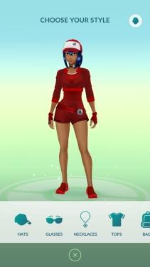 If Kim Kardashian had pokemon...
