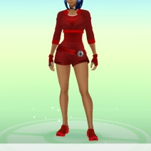 If Kim Kardashian had pokemon...
