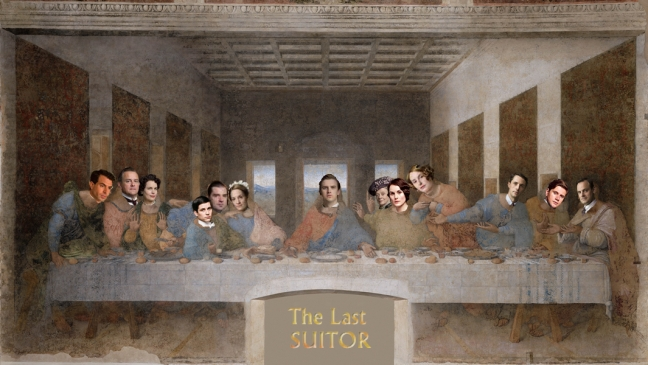 downton abbey last supper3