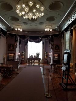 lavendar hall