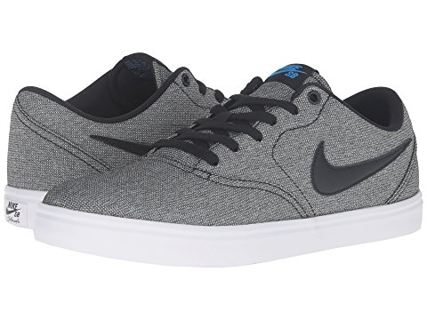 Nike Check Solar Canvas Skate Shoes