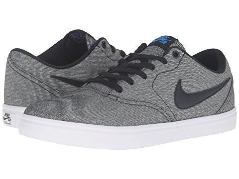 Nike Check Solar Canvas Skate Shoes